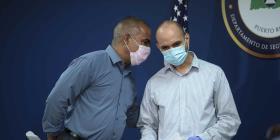 Lorenzo González reitera que Salud tenía interés en extender el contrato de David Capó