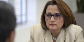 Wanda Vázquez despide a la secretaria del Departamento de Justicia