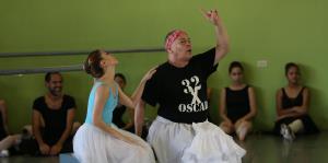 Víctor Alicea vuelve al baile en Ballets de San Juan