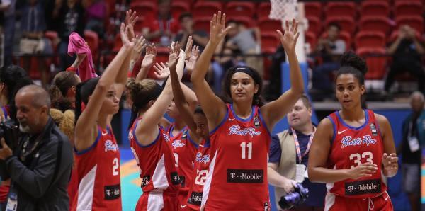 Optimismo en la Selección Nacional de baloncesto femenino de cara al primer compromiso rumbo a Tokio 2020