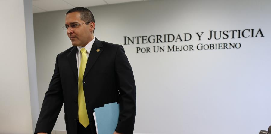 """El representante José Enrique """"Quiquito"""" Meléndez será una de los deponentes en la vista federal. (horizontal-x3)"""