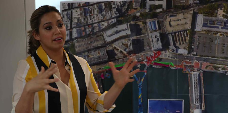 Un proyecto de mejoras busca un nuevo aspecto para el Viejo San Juan