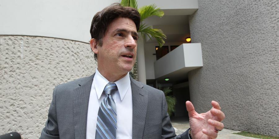 Carlos Díaz Olivo denuncia censura de la rama Judicial - El Nuevo Dia.com