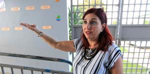 Maestras relatan lo que sus estudiantes vivieron por la masacre en Río Piedras