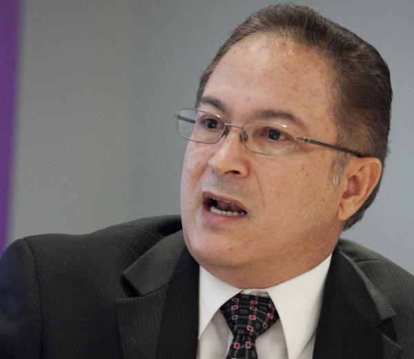 Raúl González Díaz