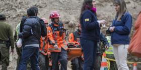 Chile: recuperan el cuerpo de tercer minero tras un derrumbe
