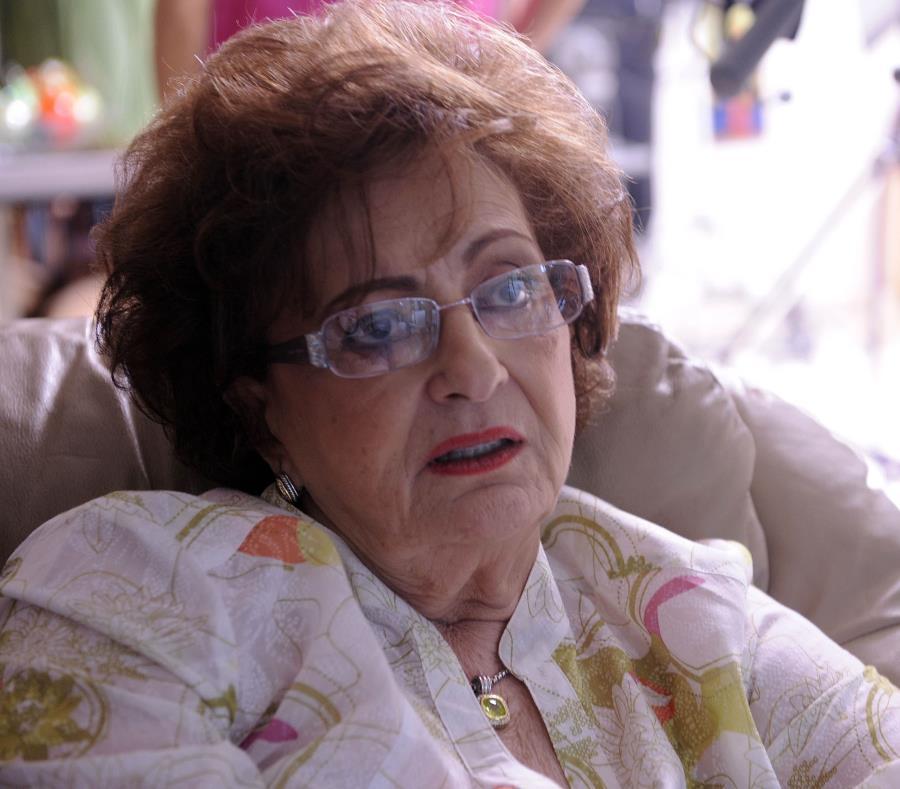 Yolanda Agrelot tenía 90 años. (GFR Media) (semisquare-x3)