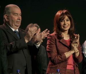 Escándalo FIFA salpica al gobierno de Cristina Fernández
