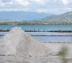 El gobierno certifica situación de emergencia en Las Salinas de Cabo Rojo