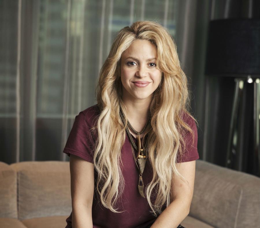 Shakira cumplirá 42 años el 2 de febrero. (semisquare-x3)