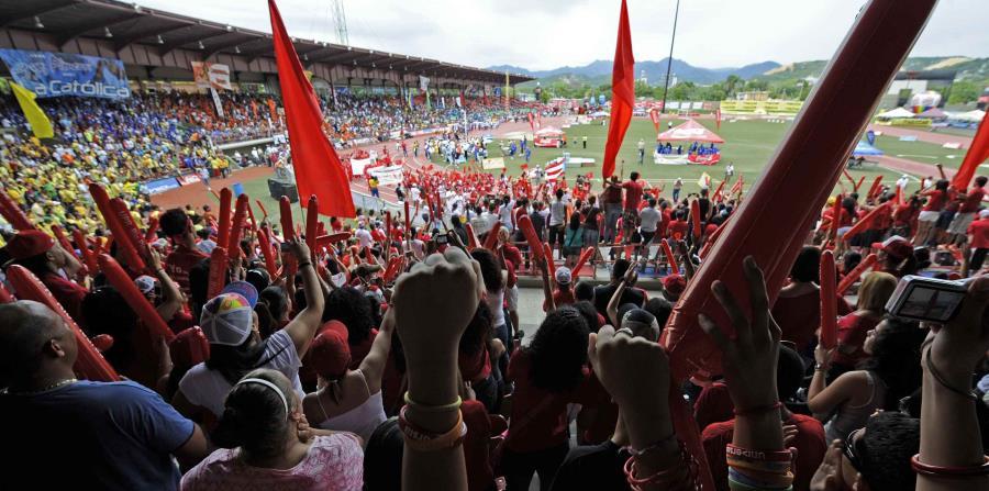 Las Justas este año regresan a Ponce tras dos años celebrándose en Mayagüez (horizontal-x3)