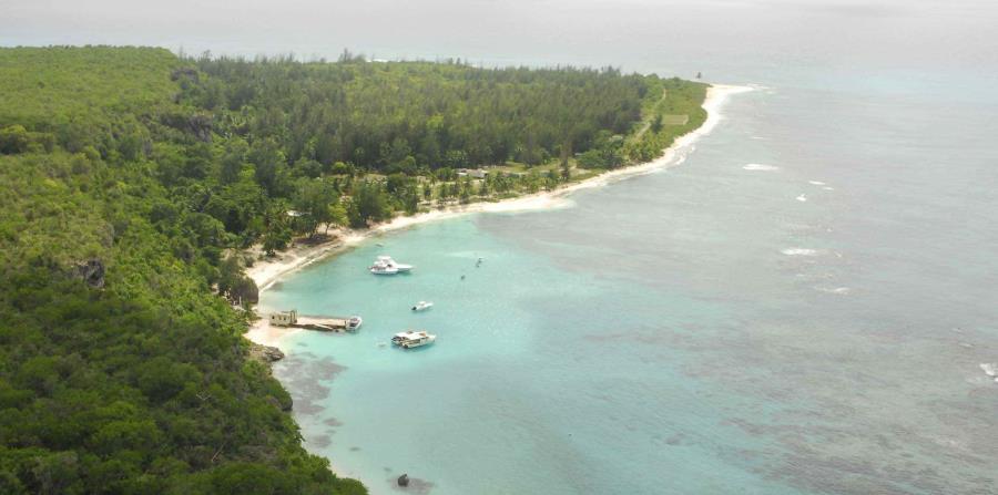Las autoridades localizaron al hombre desaparecido en el área noroeste de la isla (horizontal-x3)