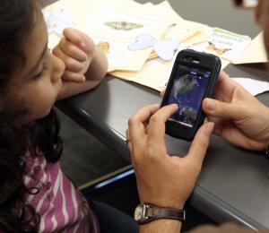 Educación en línea: reto para alumnos y docentes