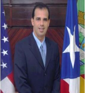 William Alicea Pérez