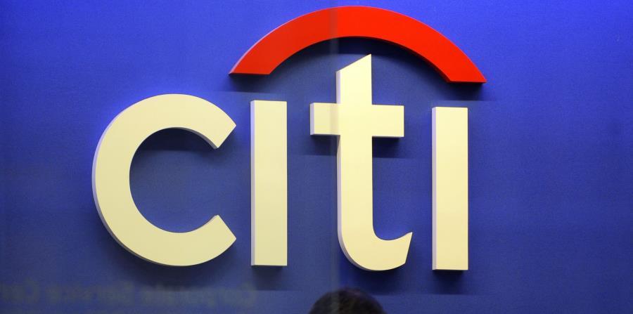 Citigroup posee más de 1,000 sucursales a través de todo Estados Unidos (horizontal-x3)