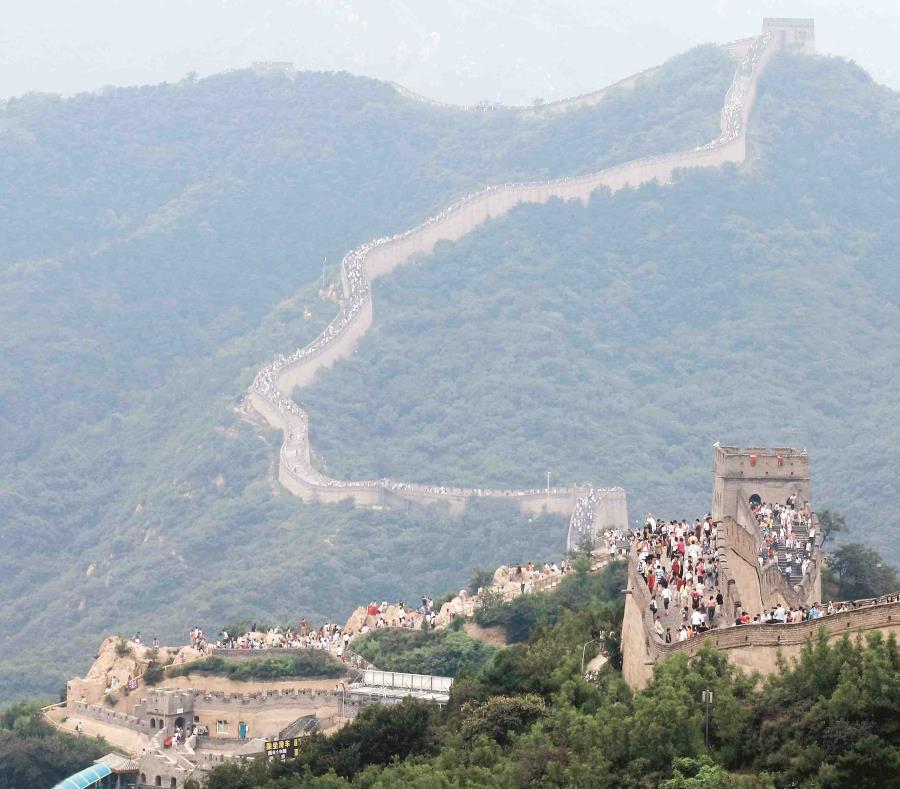 China estrenará el puente más largo del mundo sobre el mar