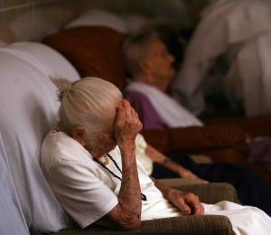 Lo que significa ser viejo en Puerto Rico