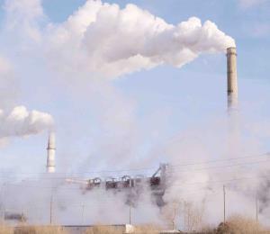 Contaminación atmosférica y salud