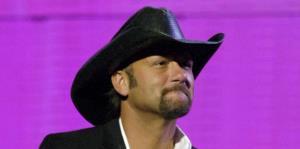 La estrella de la música country Tim McGraw actuará en Cuba