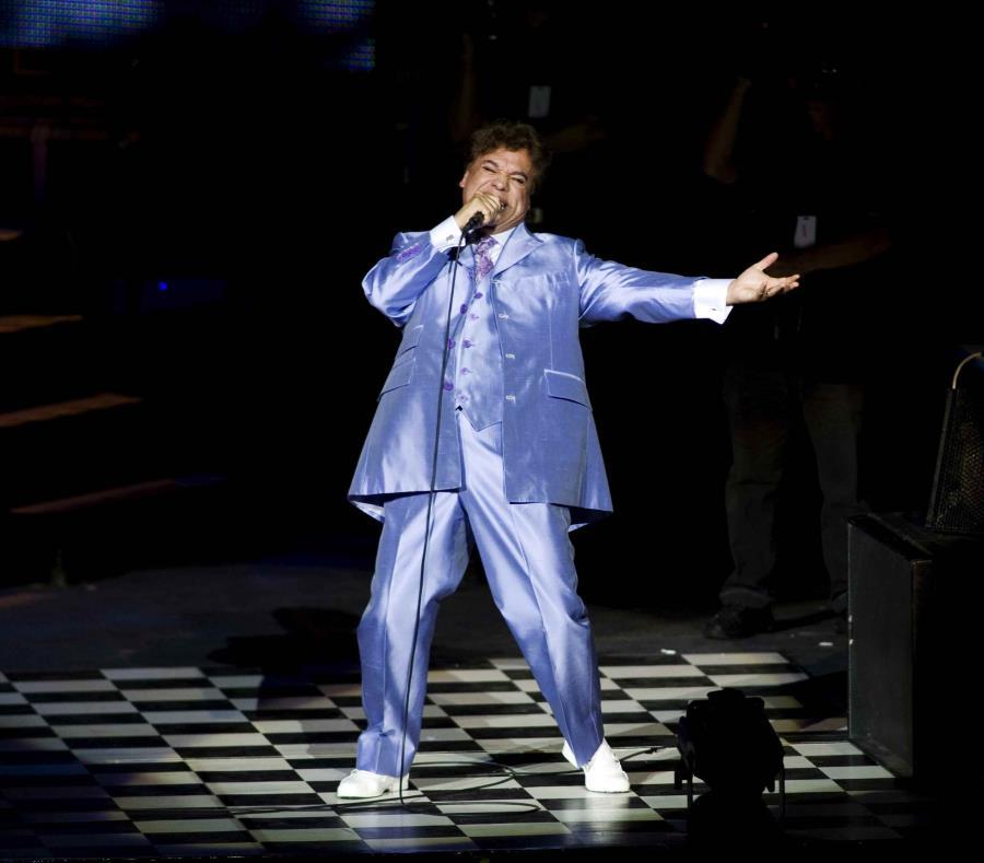 El cantante falleció el 28 de agosto de 2016. (AP) (semisquare-x3)