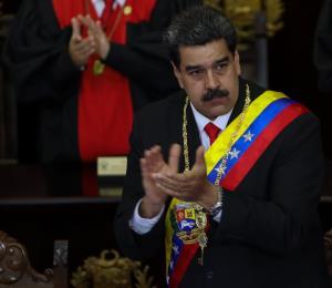 El laberinto venezolano