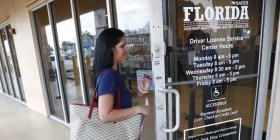 Trump ordena al Censo pedir datos de licencias de conducir
