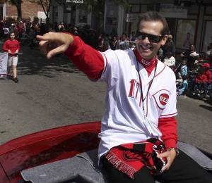 Aaron Boone podría convertirse en el nuevo manejador de los Yankees