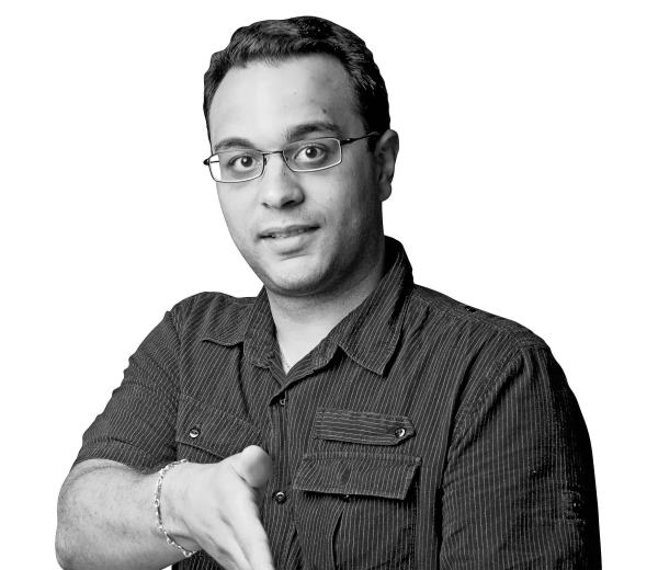 Raúl J. Feliciano