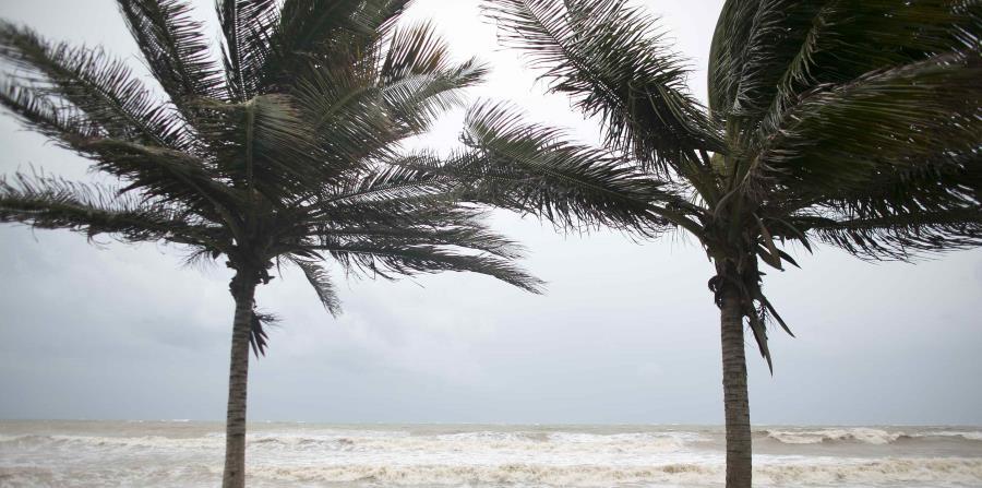 Los vientos se sentirán mayormente en la mitad norte del país (horizontal-x3)