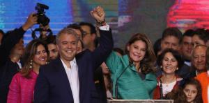 Iván Duque, el joven y metódico presidente electo de Colombia