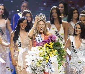 De Toa Baja la nueva Miss Universe Puerto Rico