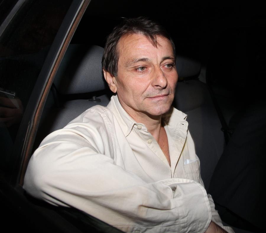 Brasil ordena captura de Battisti pedido en extradición por Italia
