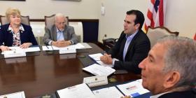 La Comisión de Igualdad mantiene su cabildeo pro estadidad