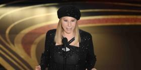 Barbra Streisand asegura que se solidariza con hombres que acusan a Michael Jackson de abuso