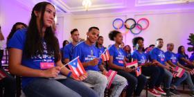 Las bajas no afectarán las proyecciones de medallas en Lima