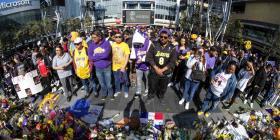 Suspenden el partido del martes entre Clippers y Lakers
