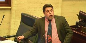 Luis Vega Ramos pide pruebas de que la secretaria de Justicia se inhibió de investigación a Salud
