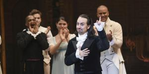 """El elenco de """"Hamilton"""" se prepara para sus presentaciones en Puerto Rico"""