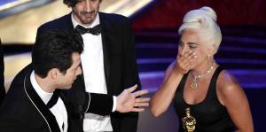 Los momentos más memorables de los premios Oscar