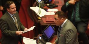 Sin acuerdo sobre varias medidas en la Asamblea Legislativa