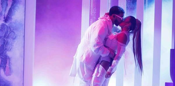 Momentos clave de la noche en los Premios Billboard Latinos