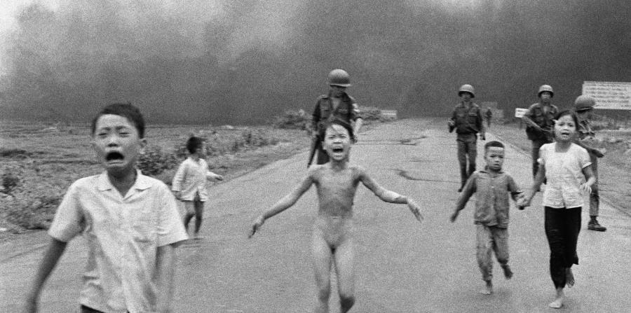 Fotos Dram Ticas Que Recuerdan La Guerra De Vietnam El Nuevo D A