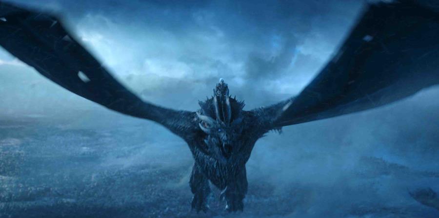 """El final de temporada de """"Game of Thrones"""" rompe récord de audiencia (horizontal-x3)"""