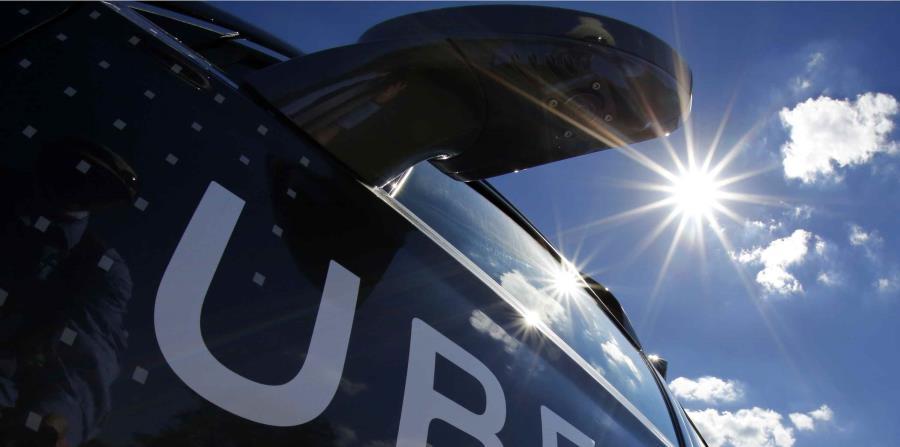 Uber anunció que puso fin a la prueba de vehículos autónomos en Arizona (horizontal-x3)