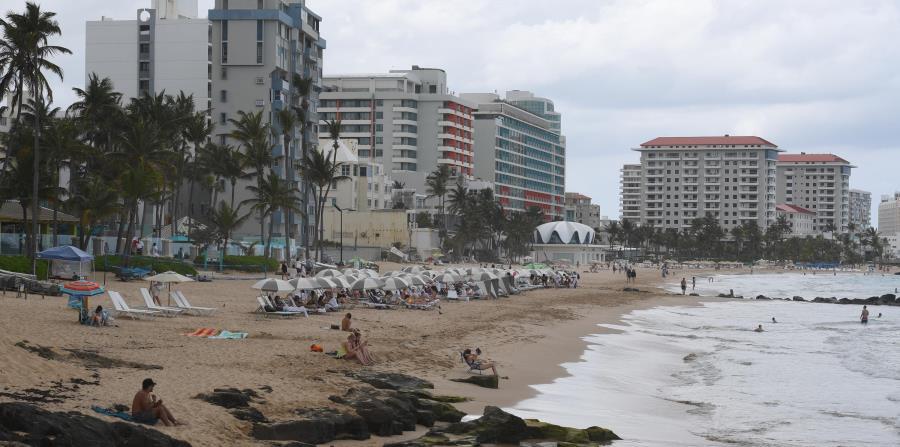Hospederías cerca de la playa se benefician de un mayor influjo de turistas durante la Semana Santa. (horizontal-x3)