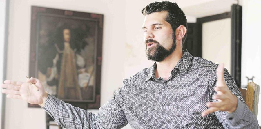 El Instituto de Cultura Puertorriqueña busca alternativas para ayudar a los artistas