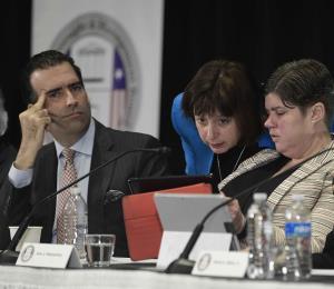 ¿Qué significan los cambios en la Junta de Supervisión?