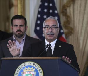 Puerto Rico seeks tourism incentives in Congress