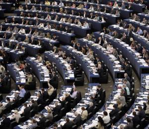 Una nueva configuración del poder en Europa