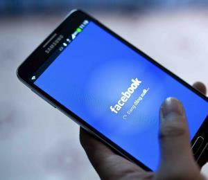 Encadenados nuestros niños a las redes sociales